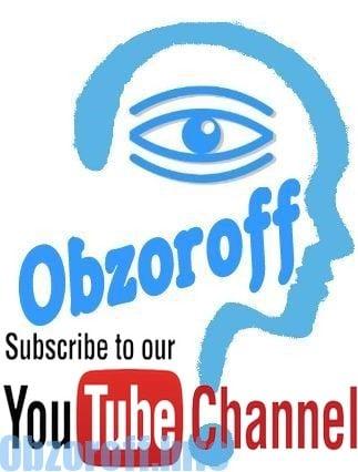Канал Обзорофф в YouTube