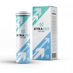 XTrazex - Potensialı artırmaq və ereksiyanı artırmaq üçün həblər