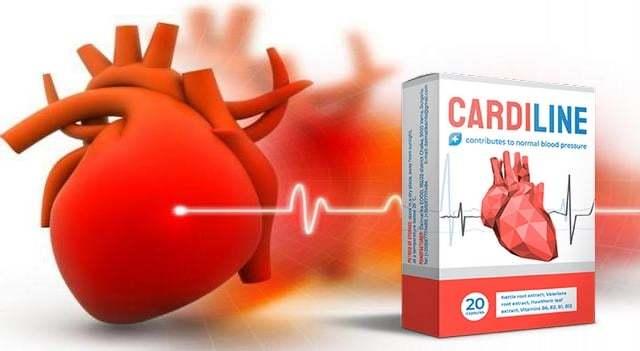 Ano ang Cardiline