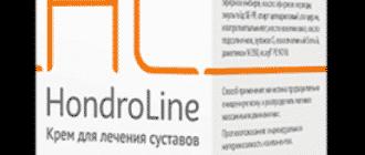 Хондролайн — уникальный хондропротектор с органическим составом