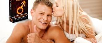 Erofertil kapsuly na zlepšenie erekcie