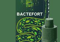 Bactefort Tropfen gegen Parasiten