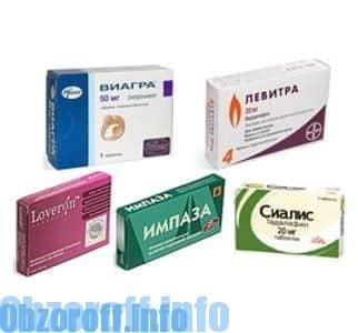 Ubat Urethroakt menjamin pendirian yang sihat dalam masa 3 jam