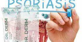Bez nazvaniya 3 - Dr. Derm untuk pengobatan psoriasis: instruksi, ulasan, harga