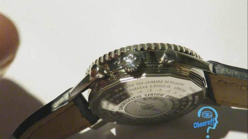 breitling navitimer качественная копия часов