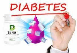 kapsula Diaprin për të eleminuar shkaqet e diabetit