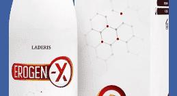 Gel Erogen-X Natürliche Formel zur Penisvergrößerung