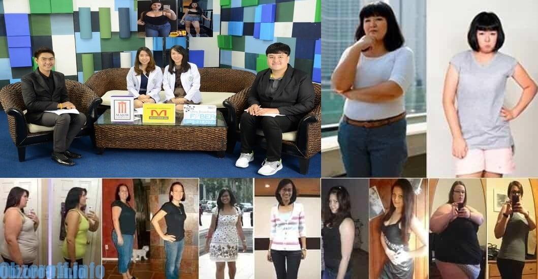 แคปซูล Slimlex เพื่อลดน้ำหนักถึง20กิโลกรัมภายใน1เดือน