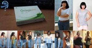 แคปซูล Omegaslim ลดน้ำหนักภายในหนึ่งเดือน