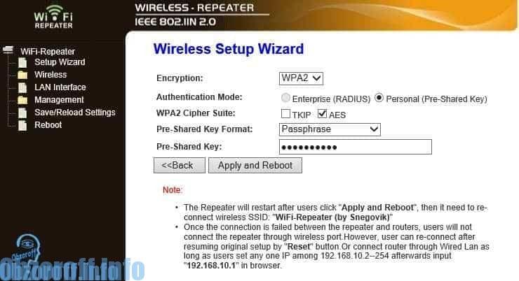 Усилитель Wi-Fi сигнала USB Repeater и обзор мини репитера Вай-Фай
