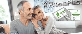 Urological Patches ProstaPlast erhalten in 21 Tagen von Prostatitis befreien