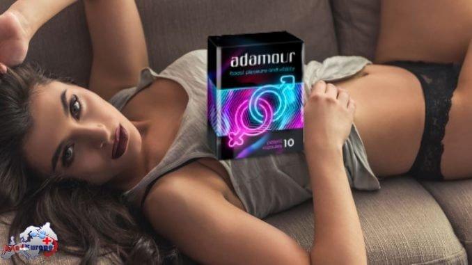 Necə edir Adamour kişi erektil funksiyası