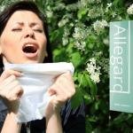 Tomchilar Allegard allergiya uchun - tarkibi, tavsifi, ko'rsatmalari, narxi