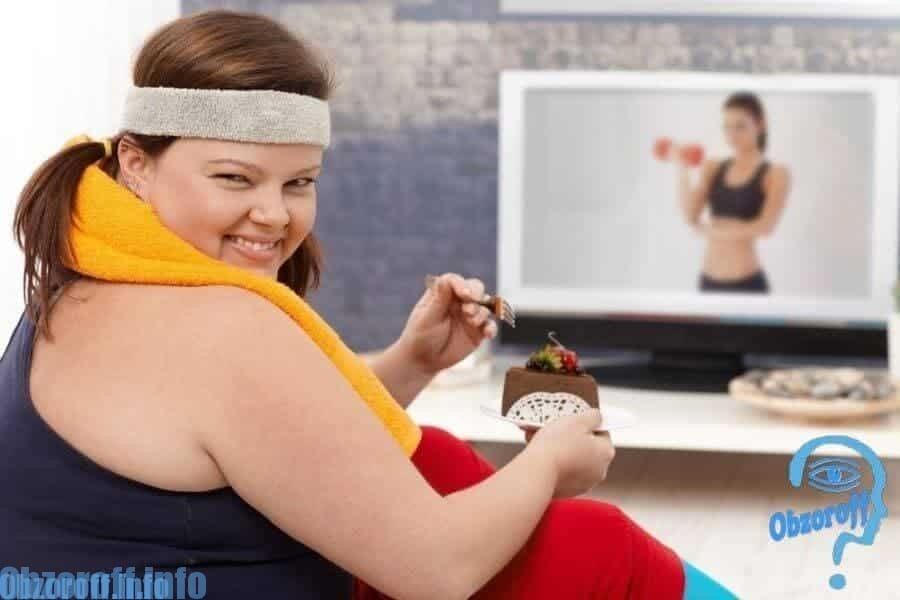 Cách chống béo phì