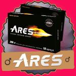 Капсулы Ares для потенции и долгой эрекции: Обзор препарата