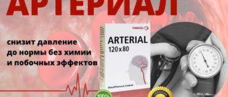 arterial - 19