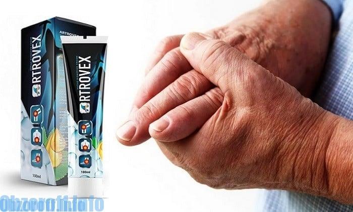 Kako djeluje Artrovex gel