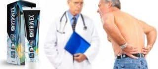 Artrovex Cream pentru tratamentul bolilor comune și ameliorarea durerii