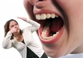 Miros neplăcut din gură