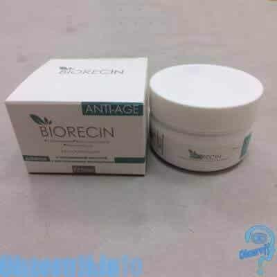 Biorecin anti-aging crème 50 ml
