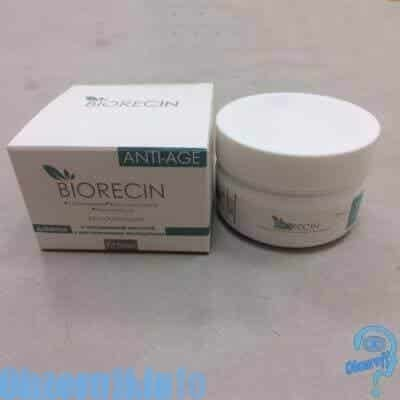 Falten-Entferner Creme Biorecin
