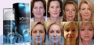 Kreemmask Bioretin efektiivseks näo noorendamiseks