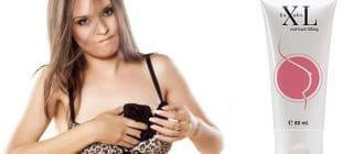Krim Boobs Pro XL untuk pembesaran dada