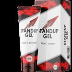 StandUp Gel penisin genişlənməsi üçün: kişilər üçün yeni imkanlar