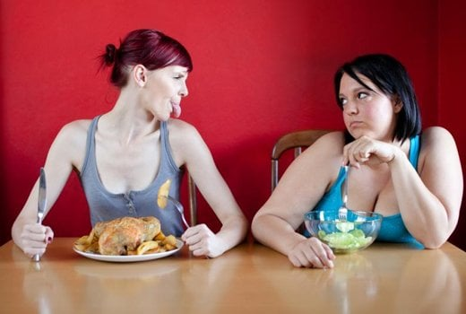 Eating Disorder Bulimia