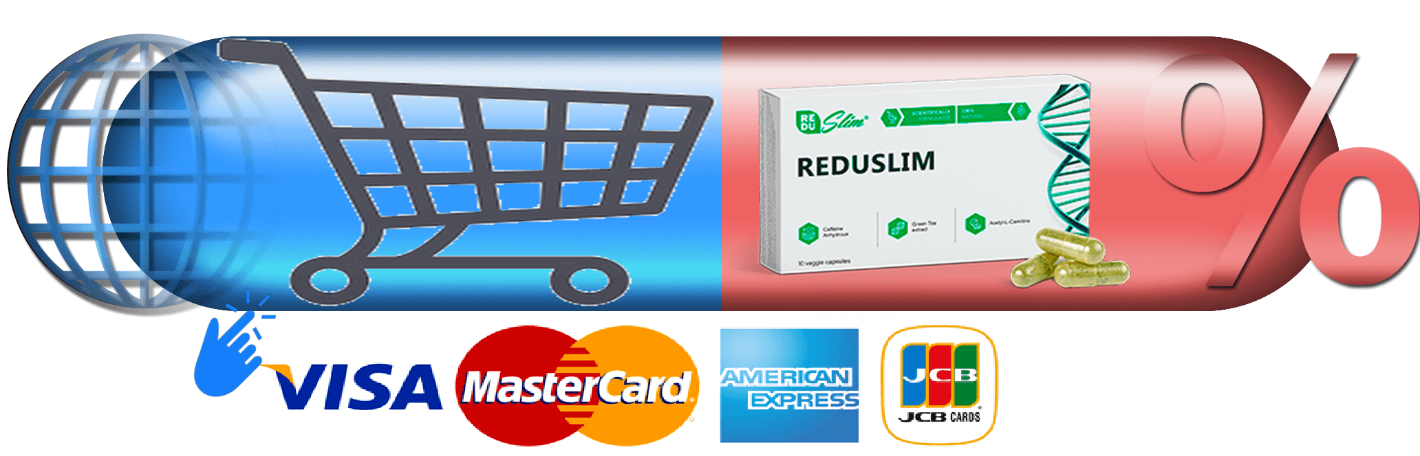 Buy Reduslim tablets