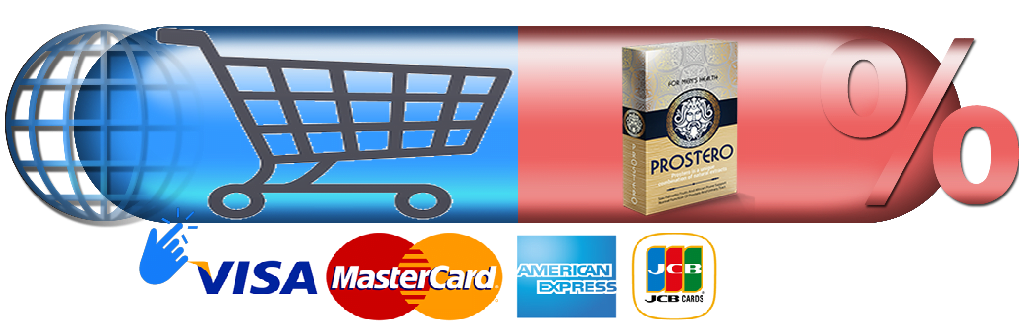 Prostero buy at a discount