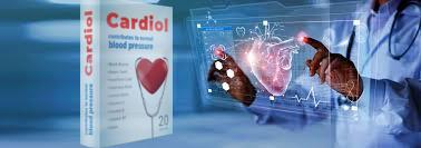 Cardiol for the treatment of heart and vascular strengthening
