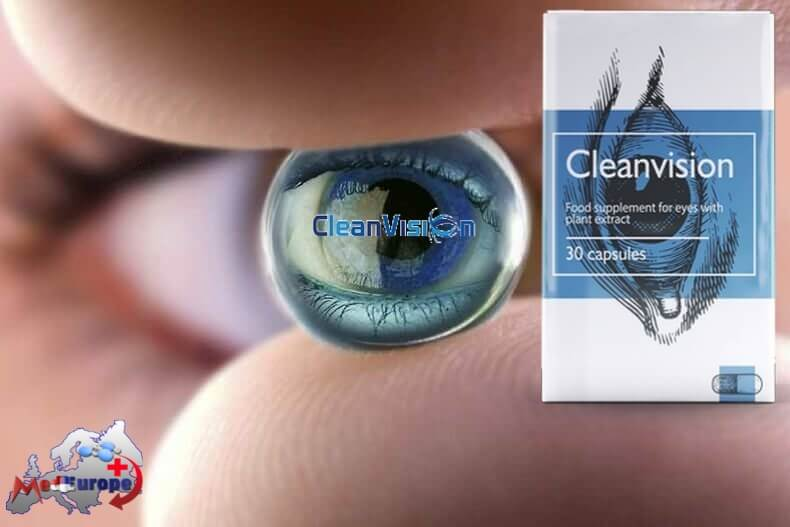 What to expect from using capsules for eyes