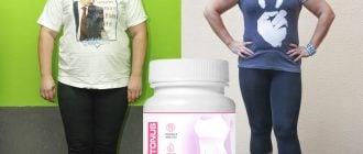 SlimTonus pastillas para adelgazar y perdida de peso rapida