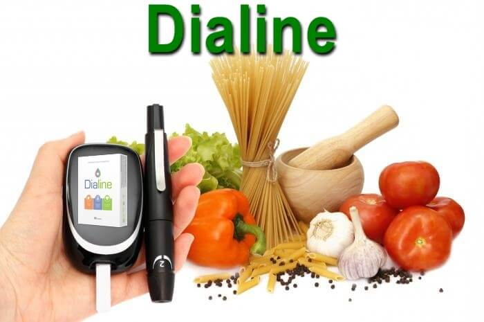 Dialine laban sa diabetes
