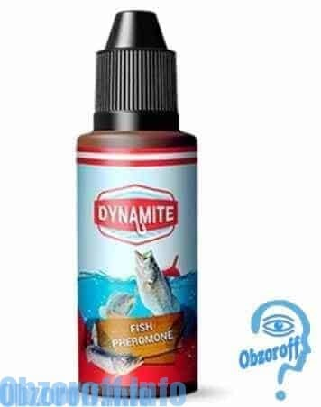 Esca Dynamite per catturare pesci grandi