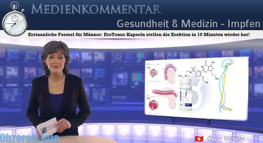 EroTonus Medizin News