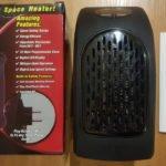 Handy Heater Rovus portativ bir qızdırıcının təsviri və xüsusiyyətləri