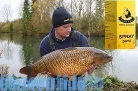 Activator beißenden Fisch Lockstoff Fisch XXL