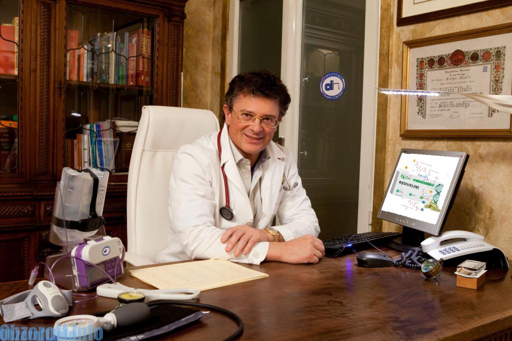 Reduslim - opinione del medico