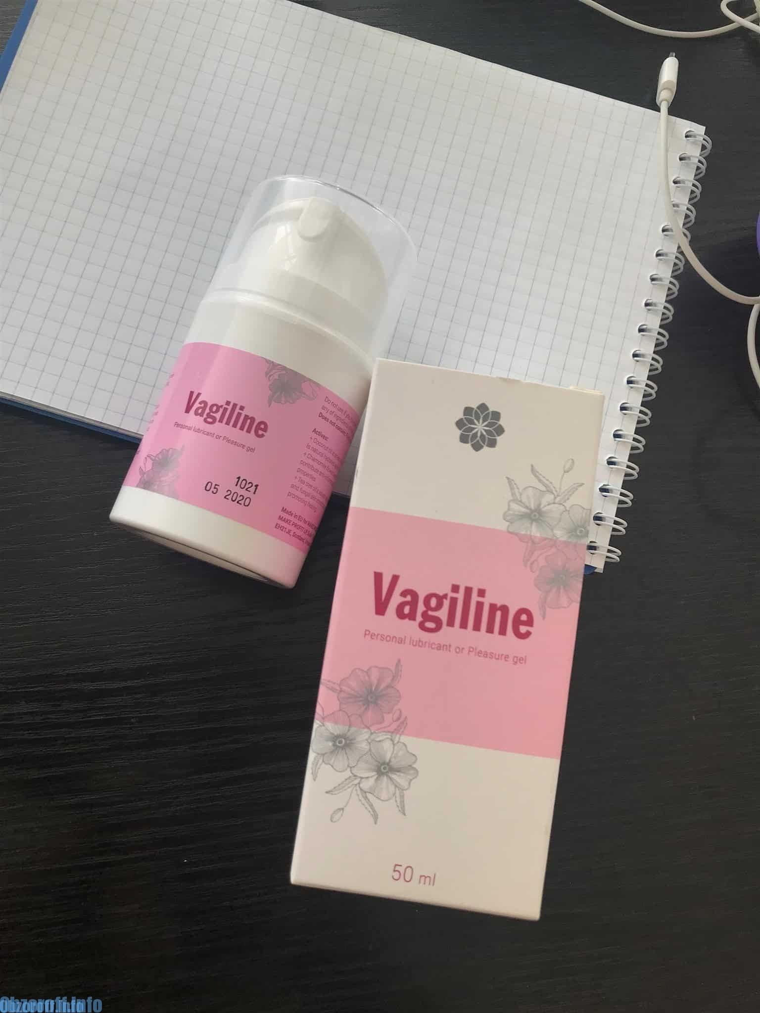 A cosa serve Vagiline?