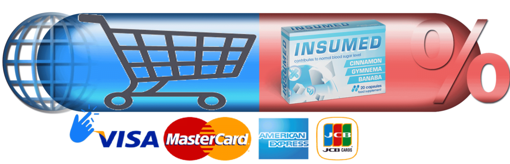 Buy Insumed the manufacturer's website