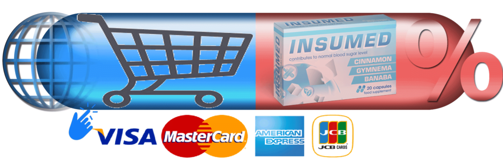 Buy INSUMED with discount