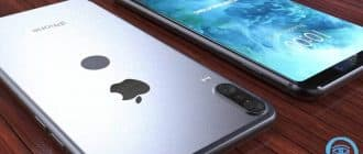 Обзор Apple iPhone 8 и где купить копию Айфон, цена реплики в России