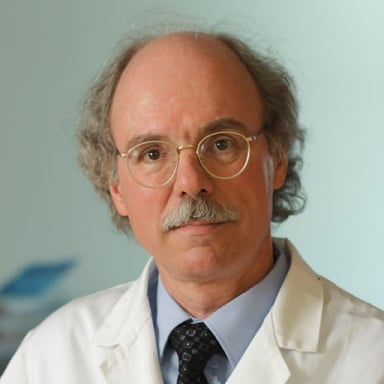 Kardiolog Werner Schwizer