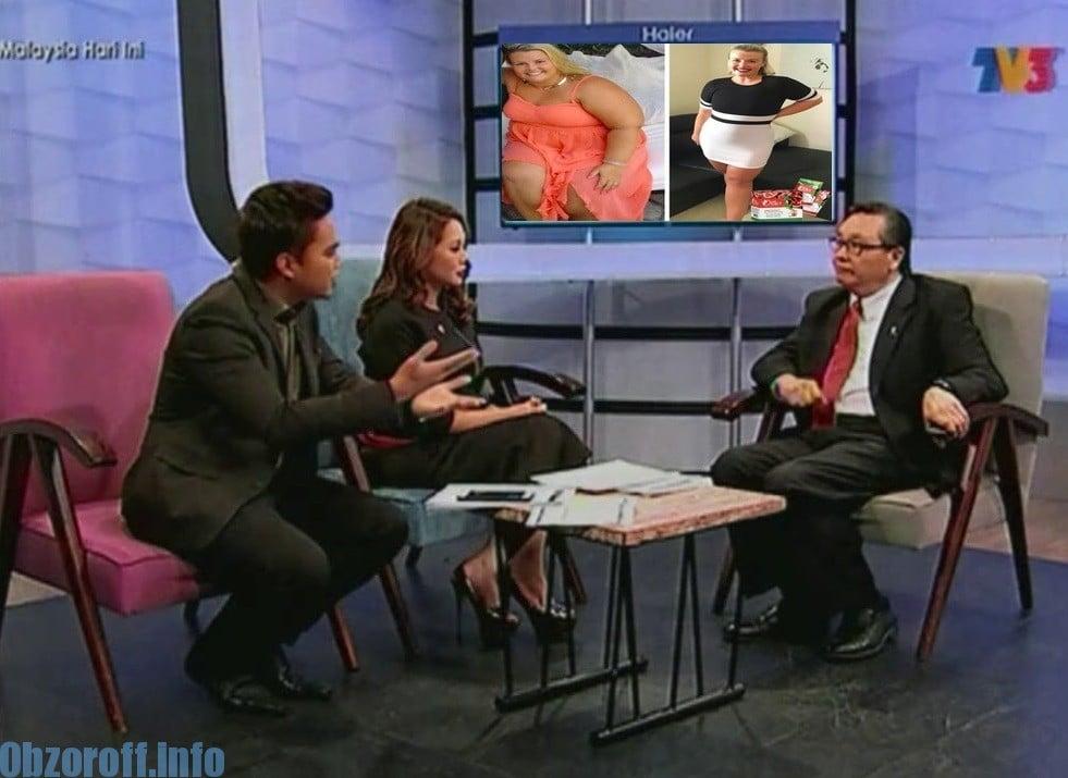 Let Duet: berita tv ubat