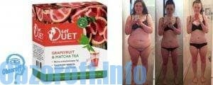 Биокомплекс Let Duet – эффективное средство для похудения