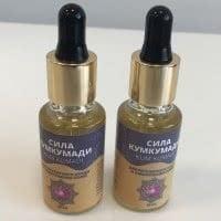 KumKumadi Strength Oil para rejuvenescer a pele e eliminar rugas