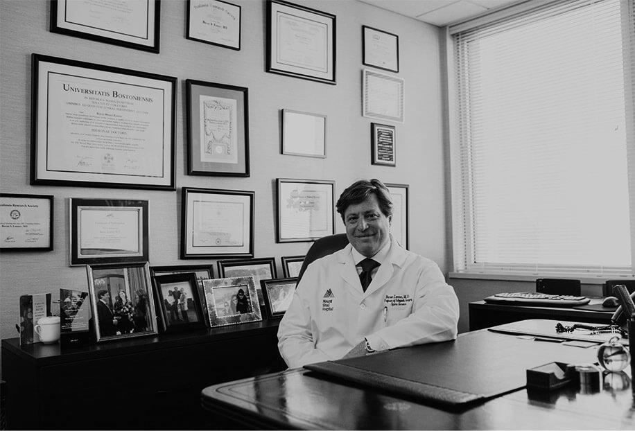 Michael Price, uroloog