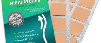 Mirapatches zum Abnehmen – Bewertungen, Preis, wo zu kaufen